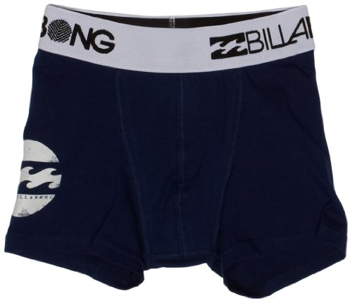BILLABONG Herren Unterhose Frozen Taillenslip, Estate Blue, 10