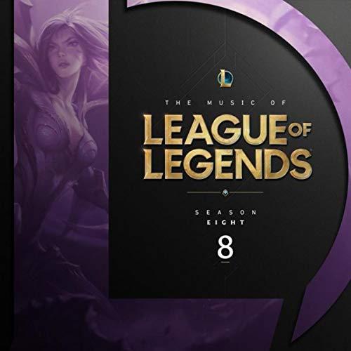 God-King Darius (From League of Legends: Season 8)