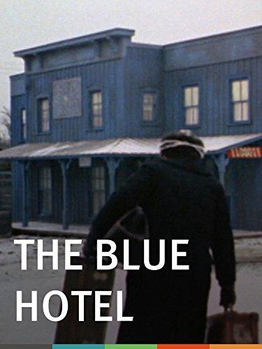 stephen crane the blue hotel - 4
