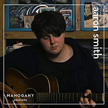 Unspoken / Better Than You Loved Me (Mahogany Sessions)
