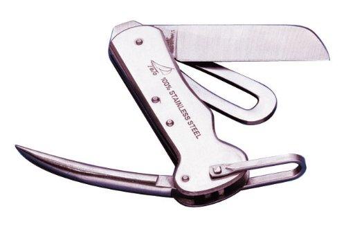 Davis Instruments Deluxe Rigging Knife