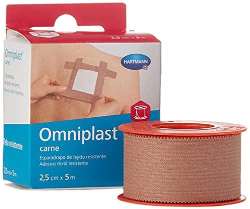 Omniplast Primeros Auxilios 1 Unidad 50 g