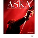 ASKA premium ensemble concert -higher ground- 2019-2020 [Blu-ray Disc+2CD]