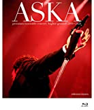 ASKA premium ensemble concert -higher ground- 2019-2020 [Blu-ray Disc+2CD]