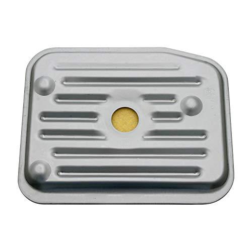 febi bilstein 14256 Getriebeölfilter für Automatikgetriebe , 1 Stück
