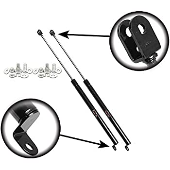 Qty 2 Strong Arm 4777 Rear Hatch Liftgate Tailgate Lift Supports