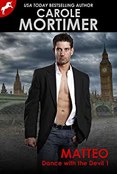 MATTEO (Dance with the Devil 1) by [Carole Mortimer]