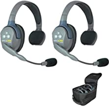 hands free communication headset
