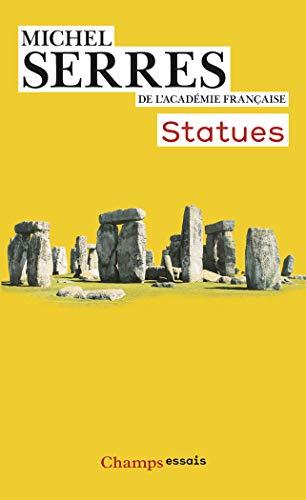 statue auchan
