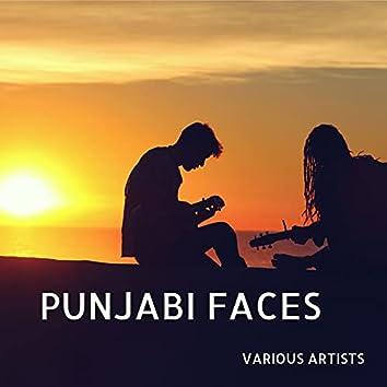 Punjabi Faces