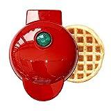 AVNICUD Piastra per Waffle, Cialdiera, Mini Macchine per Waffle Elettrico...