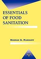 ESSENTIALS OF FOOD SANITATION (ORIGINAL PRICE € 99.99)