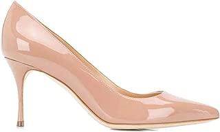 SERGIO ROSSI Luxury Fashion Womens A43841MVIV015755 Pink Pumps | Spring Summer 20