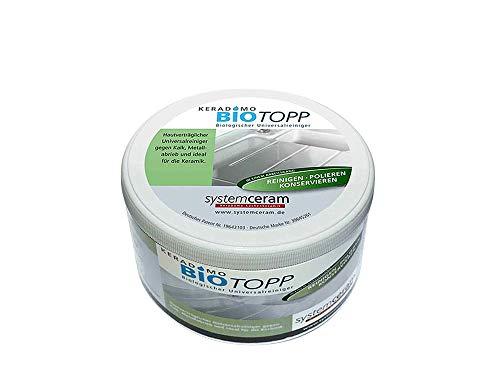 Systemceram BioTopp Reinigungsmittel/Bio- Universalreiniger für Keramikspülen