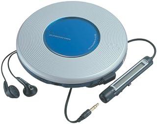 SONY CDウォークマン (ブルー) D-EJ785 LM