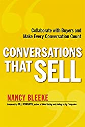 Conversations That Sell by Nancy Bleeke