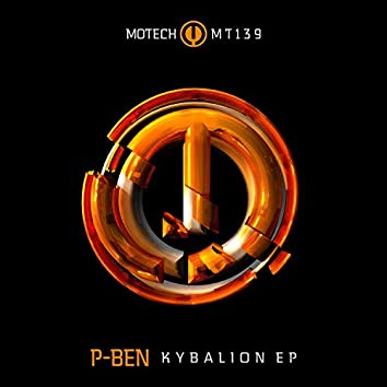 Kybalion EP