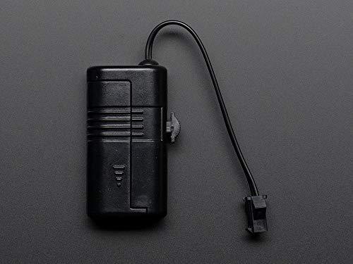Adafruit Mini Alimentation de poche 1xAAA Pour EL-Wire/EL-Panel/EL-Tape