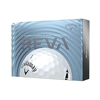 2021 Callaway REVA Golf