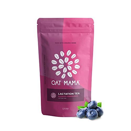 Product Image of the Oat Mama Tea