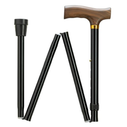Harvy Extra Long Folding Cane - http://coolthings.us