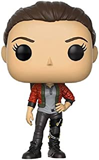 Funko POP TV The 100 Raven Action Figure