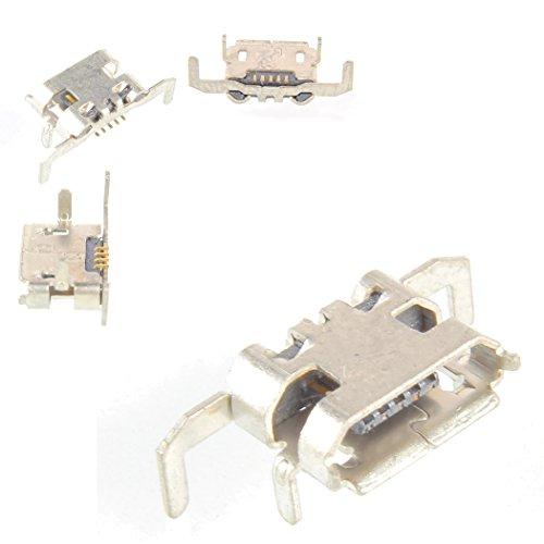 Komponentz–New véritable prise de charge Micro USB pour manette Microsoft Xbox One Officiel