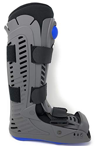SB High Top Closed Toe Air Medical Fracture Boot (Small)