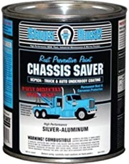 Magnet Paint Co Silver Chassis Saver QTS. (MPC-UCP934-04)