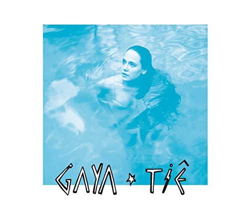 Tiê - Gaya [CD]