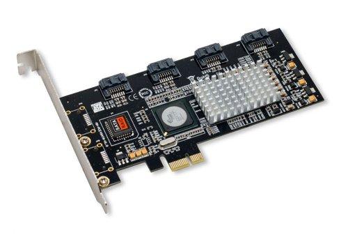 Syba Express Ports Controller SY PEX40008