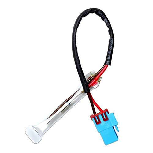 Ymhan Sensor de descongelamiento de fusibles térmicos Ajuste para Samsung Frigorífico congeladores Reemplazo Fusible térmico Piezas de refrigerador
