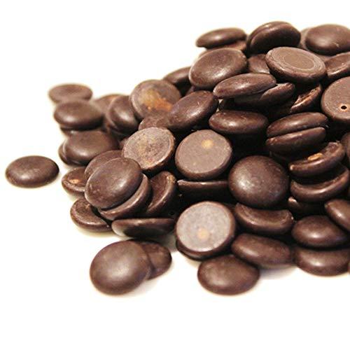 【mamapan】製菓用チョコレート まとめ買い ベルギー産 ダークチョコレート カカオ60% 1kg×2(2kg)