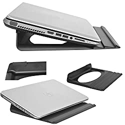 Cool laptop stand is a very good gift for your friend if he uses laptop