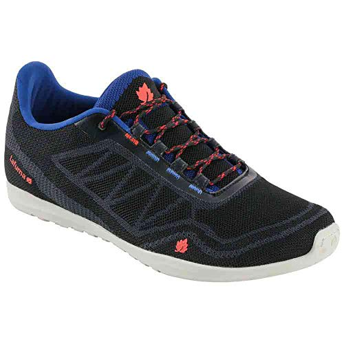Lafuma Herren Leaf M Trail Running Shoe, Asphalt, 42 EU