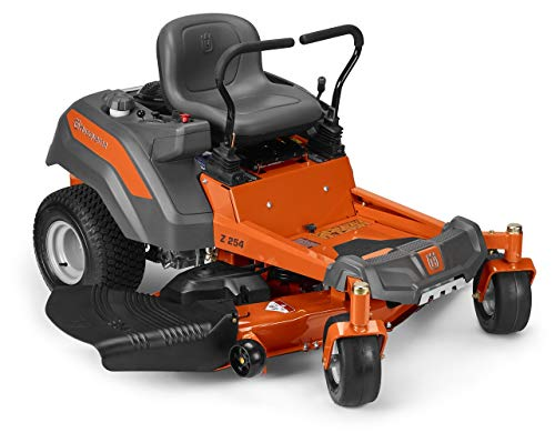 Husqvarna Z254 26-HP 54-Inch Kohler Hydrostatic Zero Turn Riding Mower