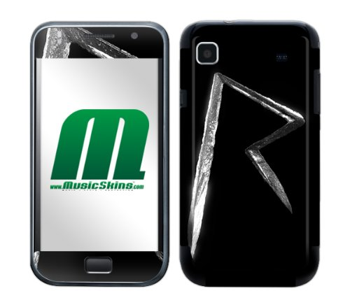 MusicSkins - Skin Protettiva per Samsung Galaxy S International (GT-I9000), Motivo Jeff Dunham Show
