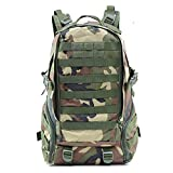 Tactical Military Backpack...image