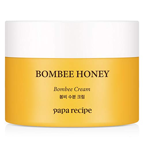 Papa Recipe Bombee Cream