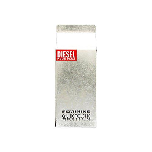 DIESEL PLUS PLUS by Diesel Eau De Toilette Spray 2...