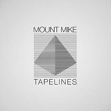 Tapelines