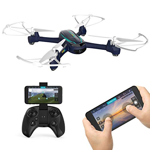 Hubsan H216A X4 Drone GPS 1080P HD Camera FPV Wifi Quadcopter APP Control With HT009 Transmitter
