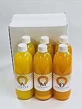 瀬戸内しまなみ柑橘ジュースセット 6本入