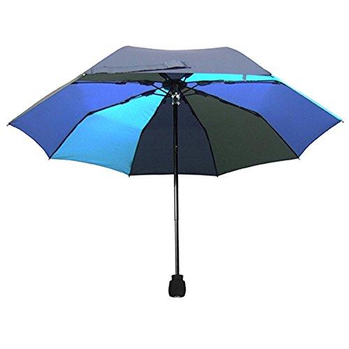 Onbekend euroscherm licht trekking paraplu zonnescherm nieuw