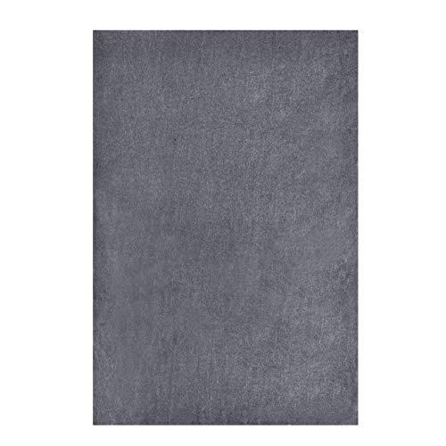 Matedepreso Carbon Papier 100 Stks Grafiet Accessoires Tracing Schilderen Legible Herbruikbare A4 Kopie (Zwart)