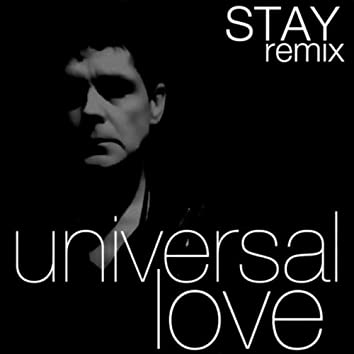 STAY remix