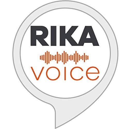 RIKA VOICE
