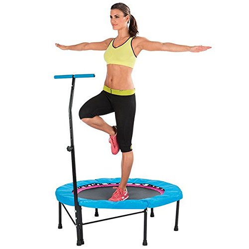 Miami Life Fitness Evolution – Fitness Trampolin – Das TV-Original - 8