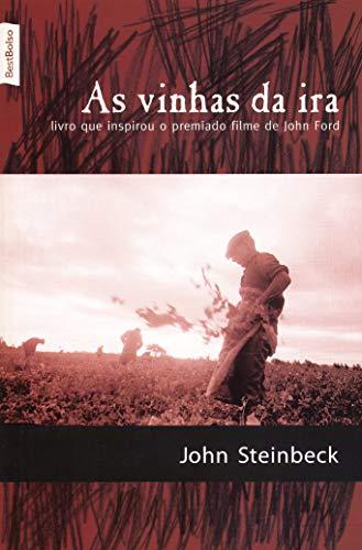 As vinhas da ira (edição de bolso)