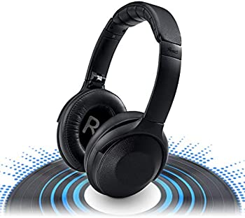Rosewill Active Noise Cancelling Wireless Headphones